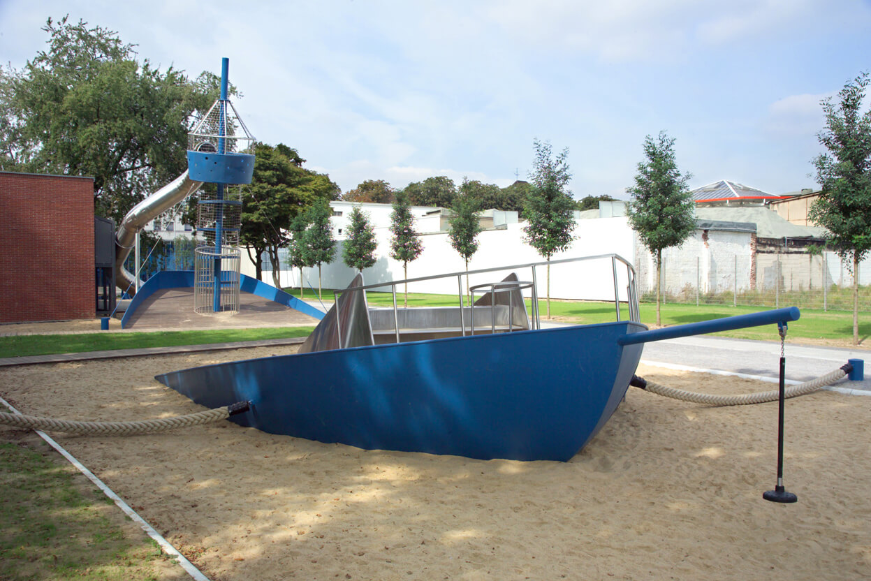 Stadtwerke Park