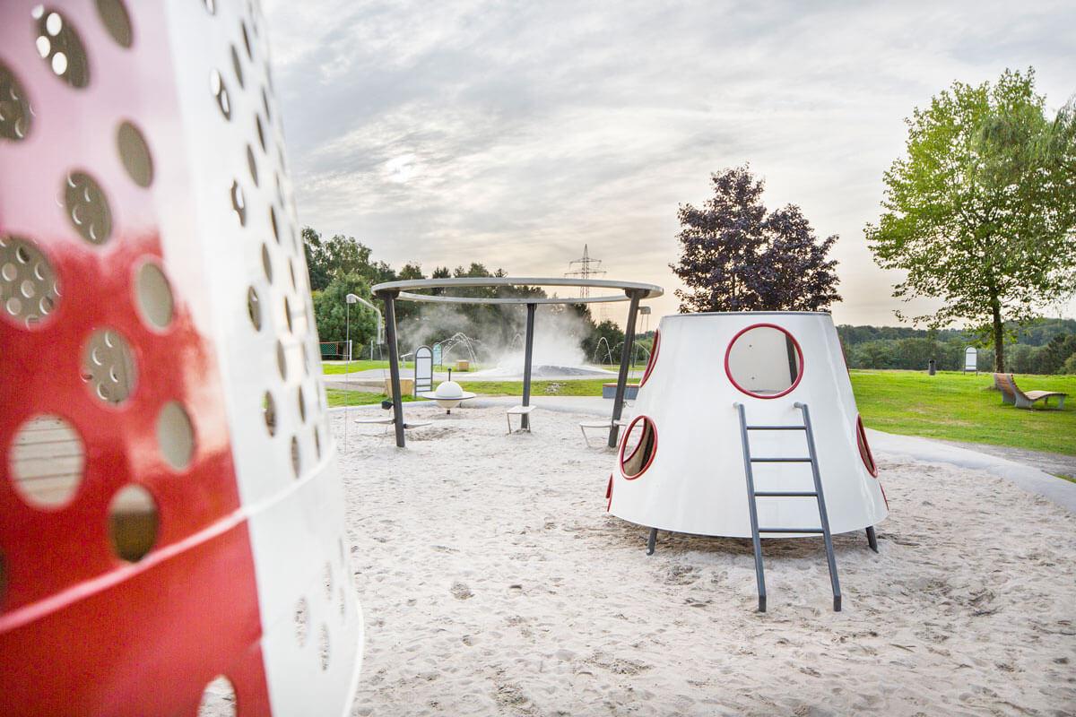 Ausstellung Luxembourg Architecture Award
