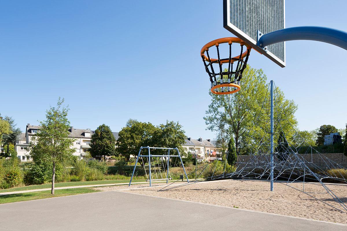 Spiel- und Sportbereich Cessinger Park