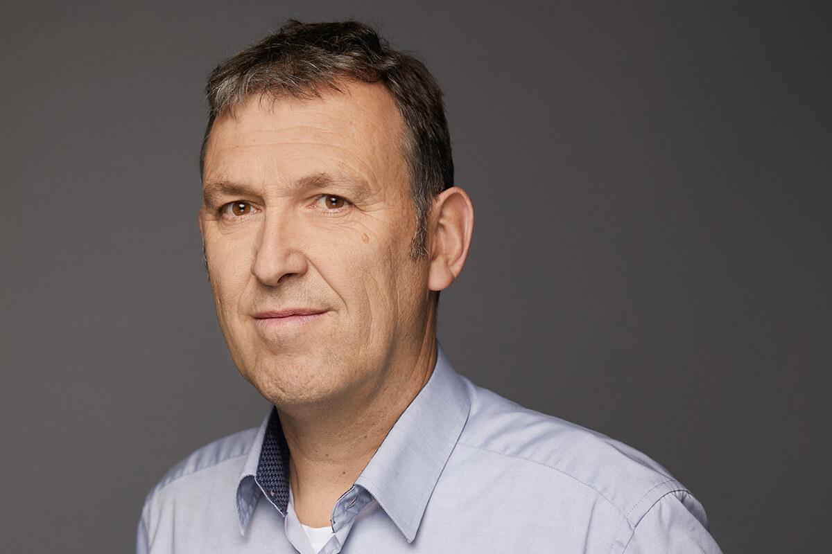 Jürgen Maas-Petermann