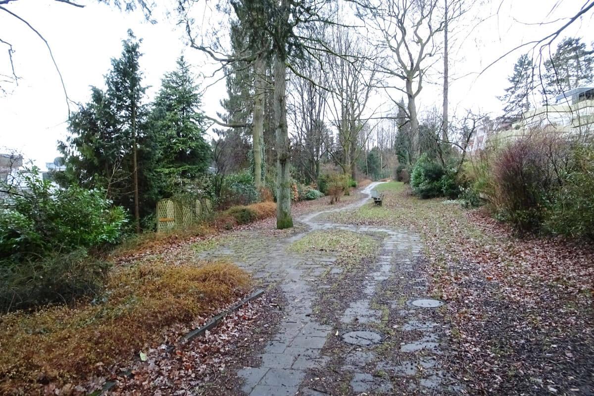 Grün- und Spielraumkonzept Preuswald