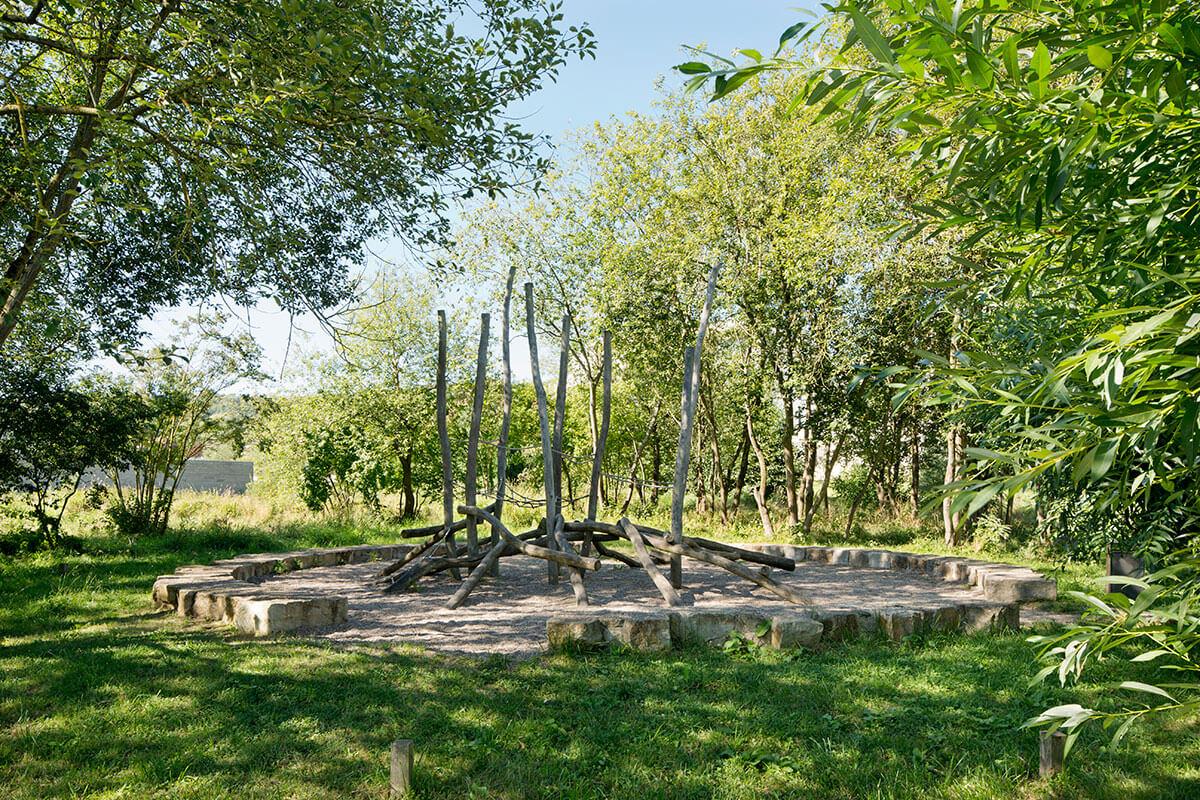 Parc de la Chiers