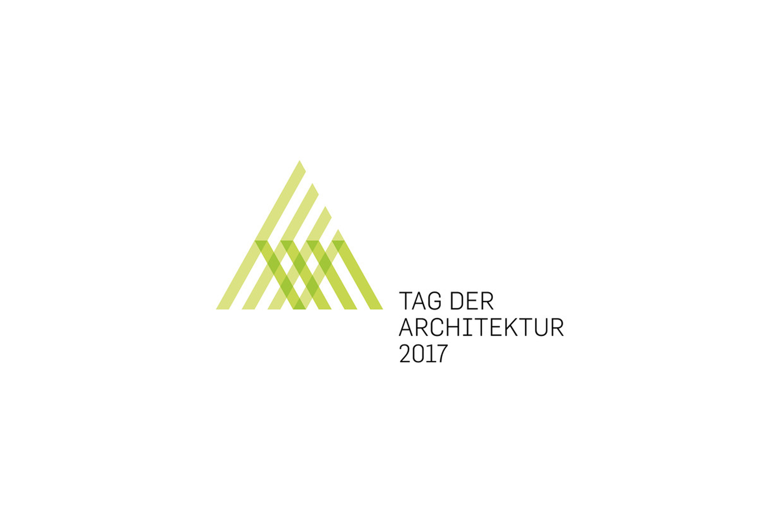Tag Der Architektur 2017