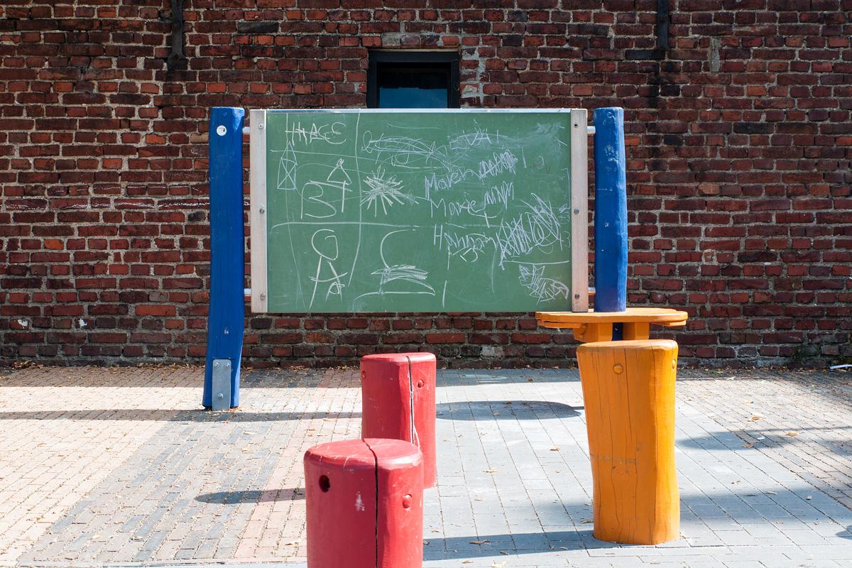 Freianlagen Grundschule Steinkaul