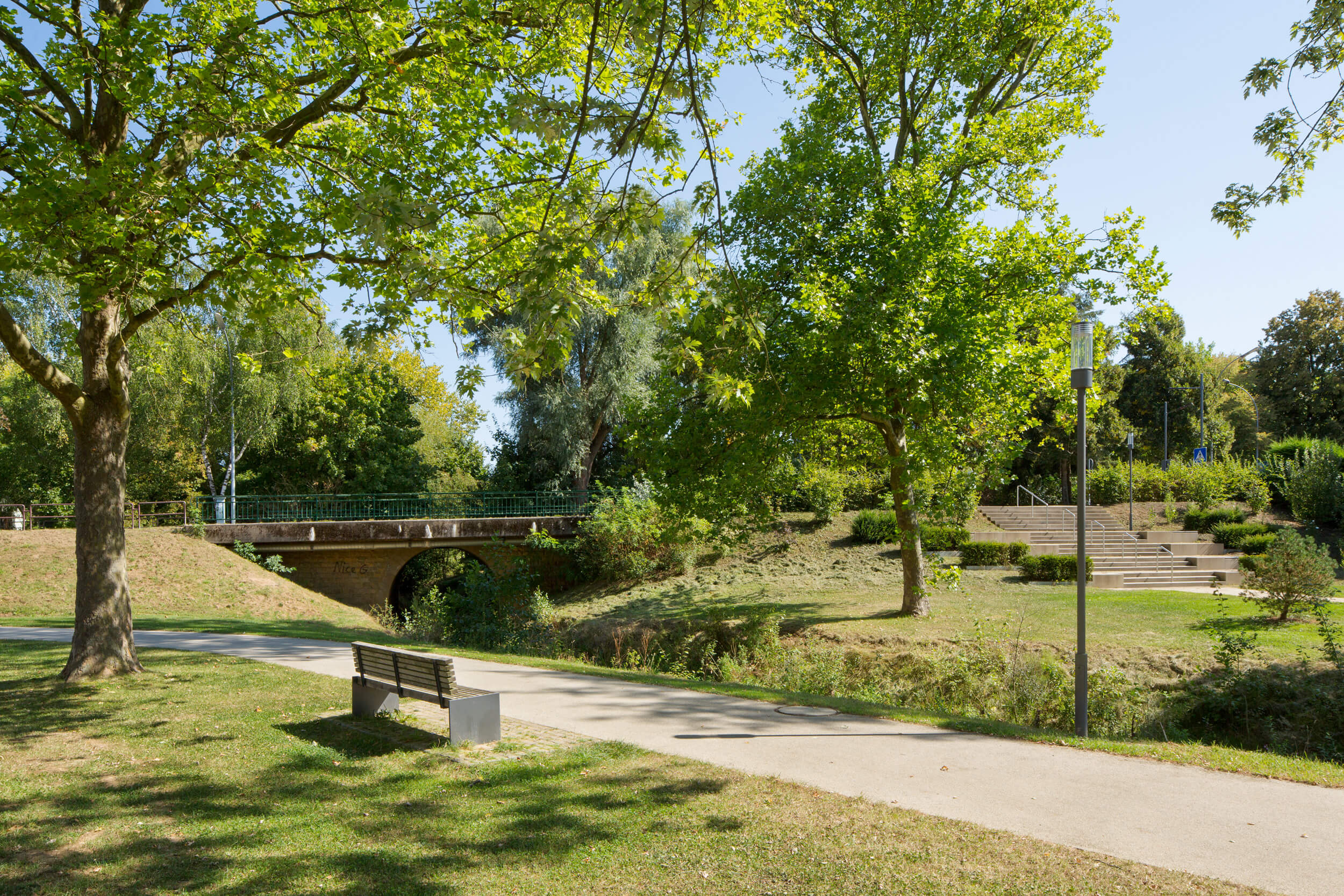 Cessinger Park